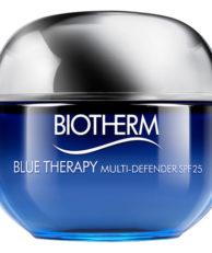 Biotherm Blue Therapy Multi-Defender Крем для лица для нормальной кожи SPF25 Blue Therapy Multi-Defender Крем для лица для нормальной кожи SPF25