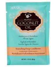 HASK Coconut Oil Питательная маска с кокосовым маслом Coconut Oil Питательная маска с кокосовым маслом