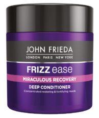 John Frieda Frizz Ease Miraculous Recovery Интенсивная маска для непослушных волос Frizz Ease Miraculous Recovery Интенсивная маска для непослушных волос