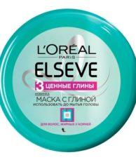 L'Oreal Paris Elseve Глина Маска для волос Elseve Глина Маска для волос