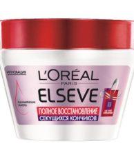 L'Oreal Paris Elseve Полное Восстановление Восстанавливающая маска для волос Elseve Полное Восстановление Восстанавливающая маска для волос