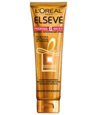 L'Oreal Paris Elseve Роскошь 6 масел Крем-масло для волос Elseve Роскошь 6 масел Крем-масло для волос
