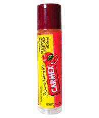 Carmex Бальзам для губ с ароматом граната в стике SPF15 Бальзам для губ с ароматом граната в стике SPF15