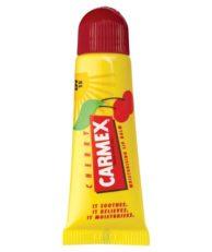 Carmex Бальзам для губ с ароматом вишни в тубе SPF15 Бальзам для губ с ароматом вишни в тубе SPF15