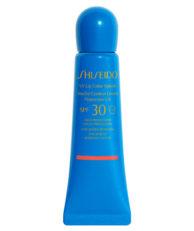 Shiseido Suncare Солнцезащитный блеск для губ SPF30 Tahiti Blue