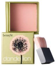 Benefit Dandelion Нежно-розовые румяна