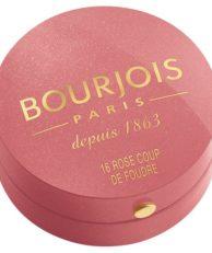 Bourjois 16 ROSE COUP DE FOUDRE