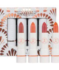 Anastasia Beverly Hills MINI MATTE LIPSTICK SET Набор помад для губ