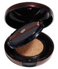 Shiseido Synchro Skin Компактный кушон-бронзатор