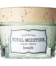 Benefit Total Moisture Увлажняющий крем для лица