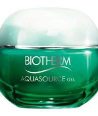 Biotherm Aquasource Regenerating Gel Увлажняющий гель для лица