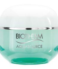 Biotherm Aquasource Увлажняющий крем для нормальной и комбинированной кожи
