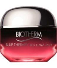 Biotherm Blue Therapy Red Algae Cream Укрепляющий крем для лица против признаков старения