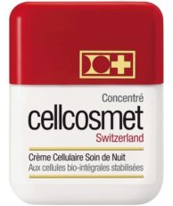 Cellcosmet & Cellmen Клеточный ночной концентрированный крем