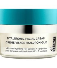 Dr. Brandt Hyaluronic Facial Cream Крем для лица с гиалуроновой кислотой