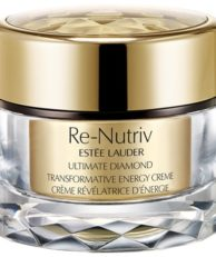 Estee Lauder Re-Nutriv Ultimate Diamond Преображающий энергетический крем