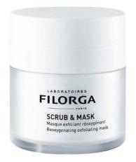 Filorga SCRUB&MASK Отшелушивающая оксигенирующая маска