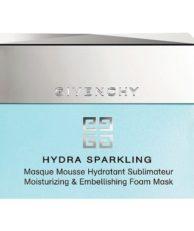 Givenchy Hydra Sparkling Маска сублимированная увлажняющая для лица