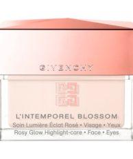 Givenchy L`Intemporel Blossom Средство для сияния лица и кожи вокруг глаз