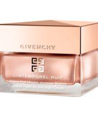 Givenchy L'Intemporel Nuit Ночной крем для лица против всех признаков старения кожи