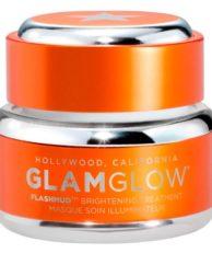 GlamGlow FLASHMUD Маска для лица с эффектом сияния в дорожном формате