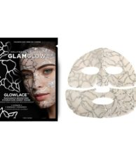 GlamGlow GLOWLACE RADIANCE-BOOSTING HYDRATION Маска для лица