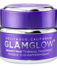 GlamGlow GRAVITYMUD Моделирующая маска для лица в дорожном формате