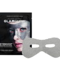 GlamGlow METALLIC EYE MASK Маска для лица