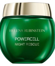 Helena Rubinstein POWERCELL NIGHT RESCUE Ночной крем для лица