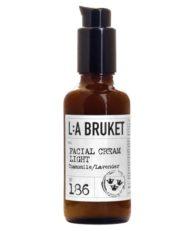 L:A BRUKET 186 CHAMOMILE/LAVENDER Крем для лица