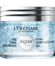 L'Occitane Aqua Reotier Ультраувлажняющий гель для лица