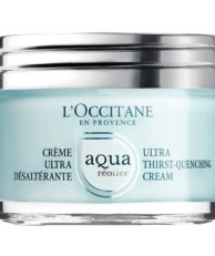 L'Occitane Aqua Reotier Ультраувлажняющий крем для лица
