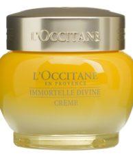L'Occitane Божественный Иммортель Крем для лица