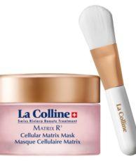 La Colline Матрикс-маска для лица с клеточным комплексом
