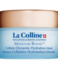 La Colline Увлажняющая маска с клеточным комплексом