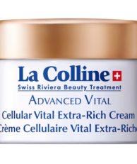 La Colline Восстанавливающий обогащенный крем с клеточным комплексом