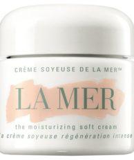 La Mer Легкий увлажняющий крем для лица The Moisturizing Soft Cream