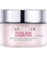Lancaster Total Age Correction Amplified Retinol-in-Oil Night Ночной крем для лица