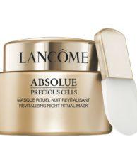 Lancome Absolue PC Ночная восстанавливающая маска