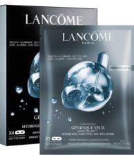 Lancome Advanced-Génifique Yeux Light Pearl Гидрогелевая маска для глаз 360