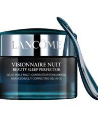 Lancome Visionnaire Nuit Ночной гель-масло