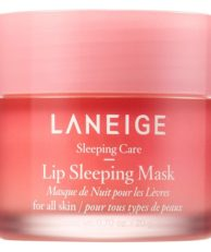 Laneige SLEEPING MASK Маска для губ ночная питательная