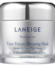 Laneige SLEEPING MASK Маска для лица ночная антивозрастная
