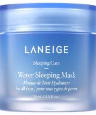 Laneige SLEEPING MASK Маска для лица ночная восстанавливающая