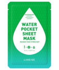 Laneige WATER BANK Маска тканевая успокаивающая