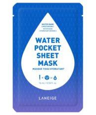 Laneige WATER BANK Маска тканевая увлажняющая