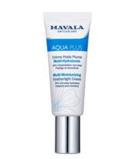 Mavala Aqua Plus Активно увлажняющий легкий крем