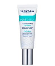 Mavala Pore Detox Матирующий гидрофлюид