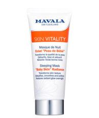 Mavala Skin Vitality Ночная маска для сияния кожи