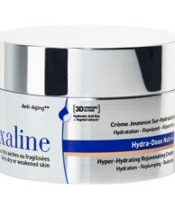 Rexaline Hydra 3D Крем суперувлажняющий ультрапитательный для молодости кожи